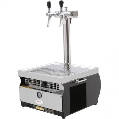 Beer coolers - KONTAKT 55 profi portable