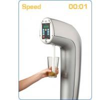 """""""Exactap"""" quick dispense equipment"""