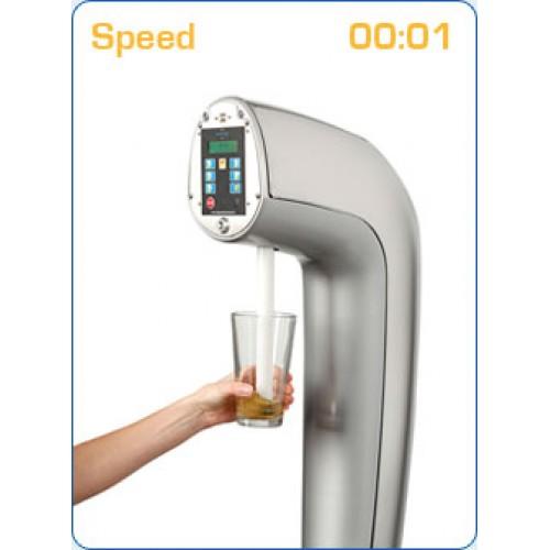 """Beer coolers - """"Exactap"""" quick dispense equipment"""