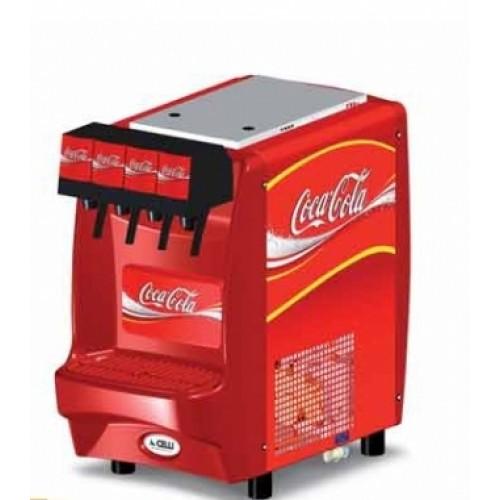 Beer coolers - Antares 15 Coca-Cola