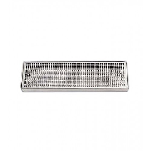 Towers and their parts - Drip-tray L 150x300x30 mm
