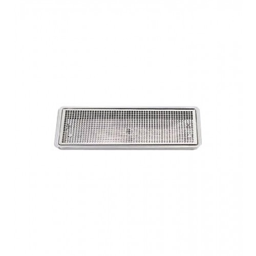 Towers and their parts - Drip-tray M 300x160x20 mm