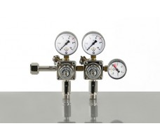 Dual outlet batery Micro Matic