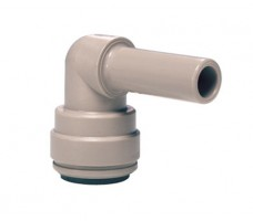 """JG connection PI221616S, 1/2""""-1/2""""  steam elbow"""