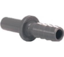 """JG connection PI251210S, 3/8""""-5/16"""" tube-hose stem"""