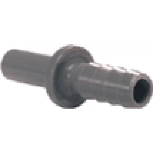 JG connections, Clamps, the lashing straps - JG connection PI251210S, 3/8-5/16 tube-hose stem